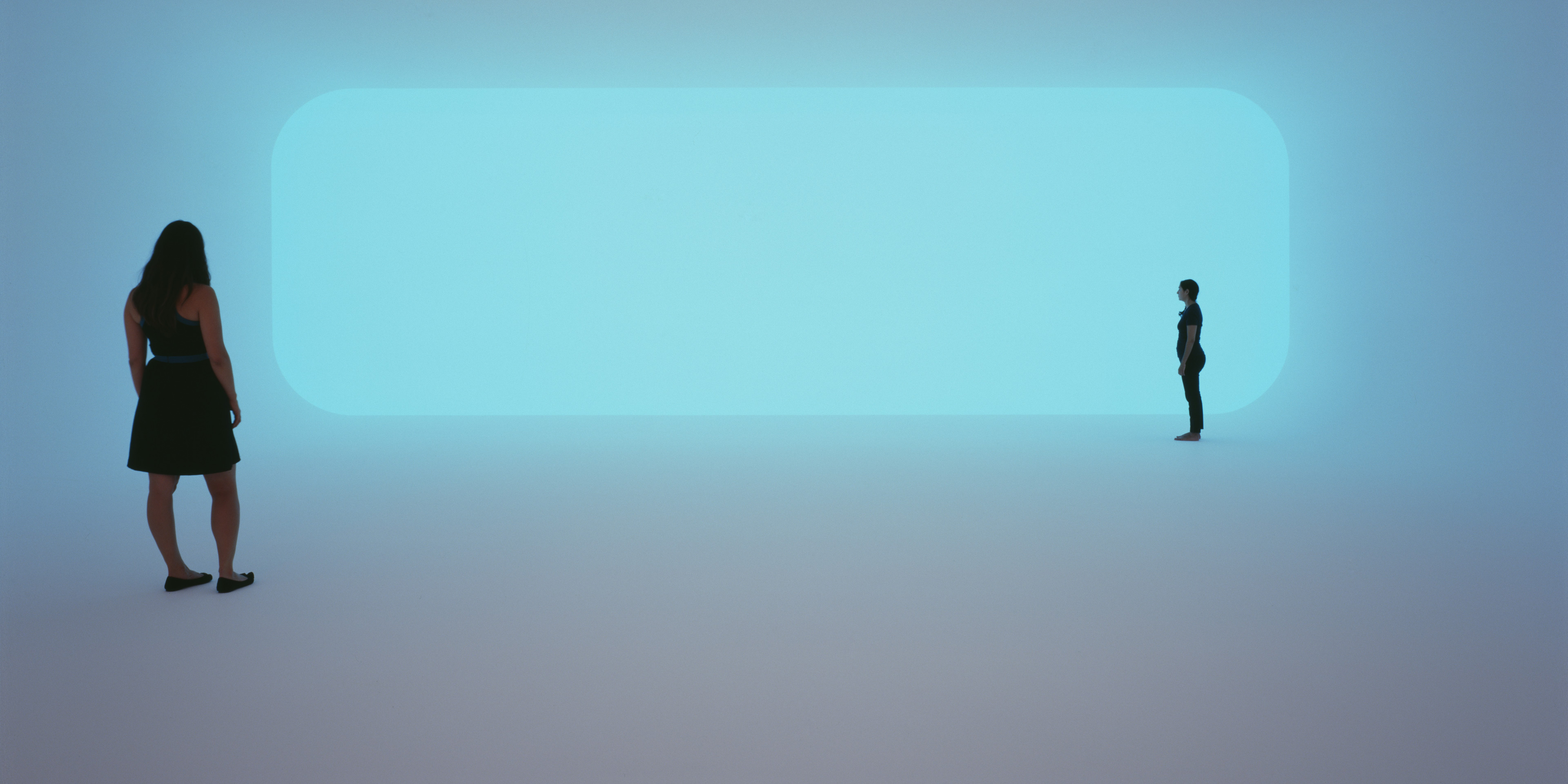 San Francisco Museum Of Modern Art James Turrell